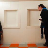 Edimburgo con niños: un mundo de ilusión en la Cámara Oscura
