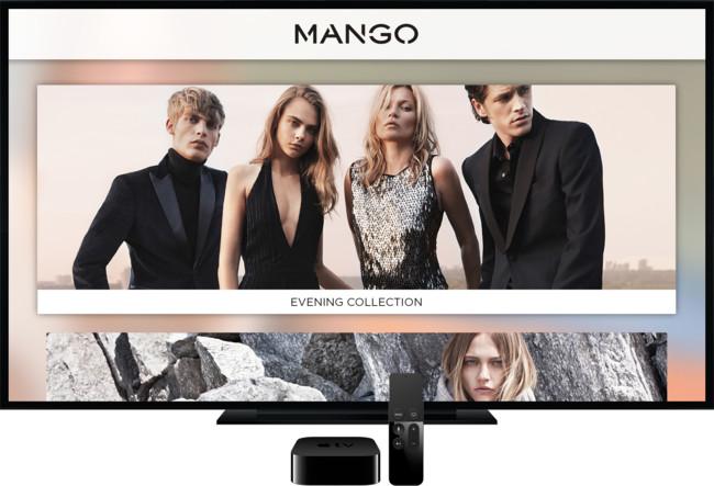 Mango Appletv