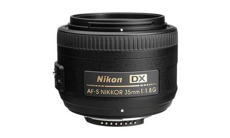 Nikon 35 F18