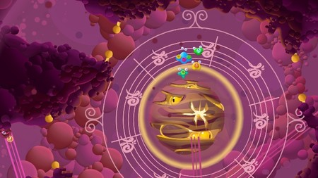 The Lullaby Of Life 1 Simple Game
