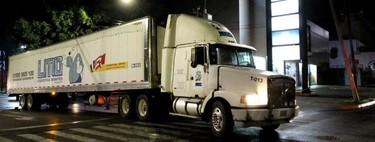 El transporte de carga ya no podrá circular en CDMX en horas pico a partir de 2020