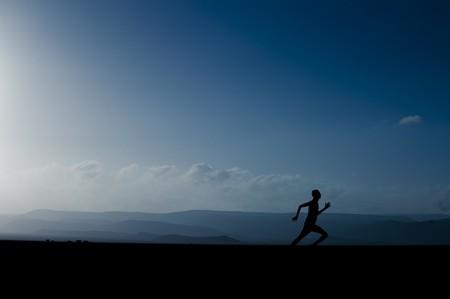 Running Trhombactiv 1