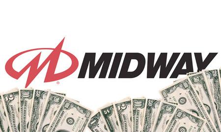 Midway en quiebra y con despidos mientras sus ejecutivos se enriquecen