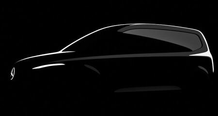 Mercedes Benz Concept Eqt 2021 1
