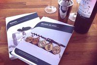 Servicio de vinos y bebidas, dos manuales muy interesantes