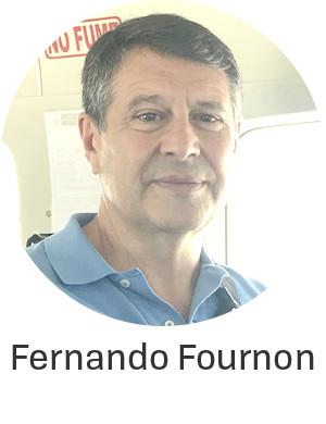 Fernando Fournon