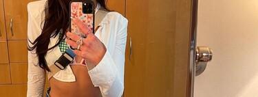 Este es el bikini que se ha colado en el armario de Dua Lipa y Kourtney Kardashian y puede ser tuyo por mucho menos