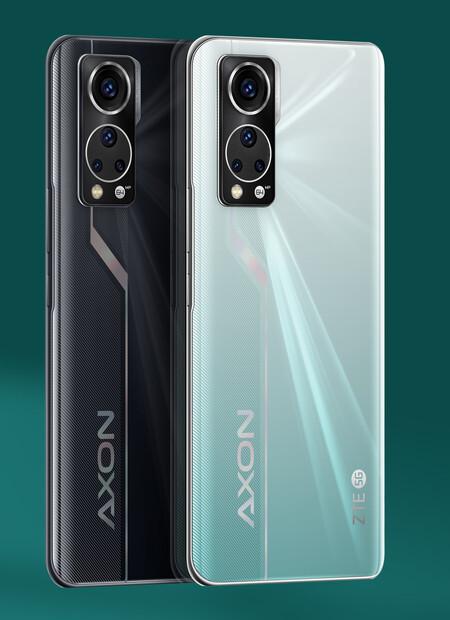 Zte Axon 30 Traseras 01