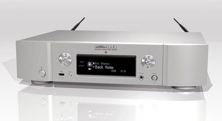 """Marantz NA6005, su nuevo reproductor musical de red """"económico"""""""