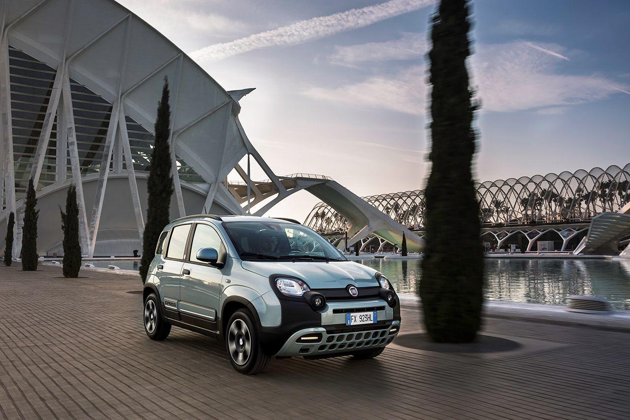 Foto de Fiat 500 y Panda Hybrid Launch Edition (6/19)