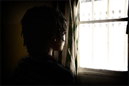La mitad de las víctimas de abusos sexuales en zonas de conflicto son niñas menores de 16 años