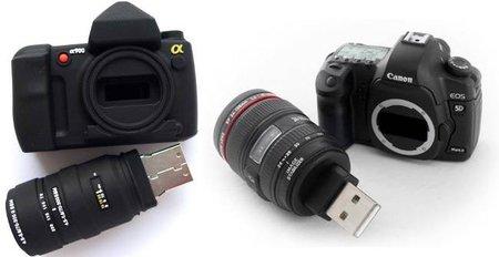 Camaras USB