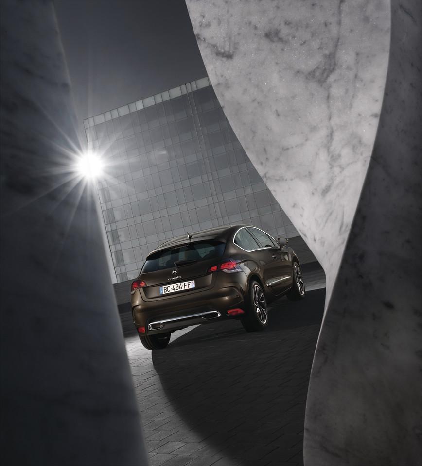 Foto de Citroën DS4 (42/111)