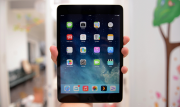 El iPad mini original deja de venderse en las Apple Store y distribuidores autorizados