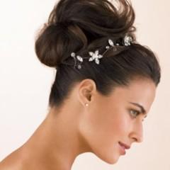 Foto 8 de 18 de la galería tendencia-peinados-novia-2009-monos-altos en Trendencias Belleza