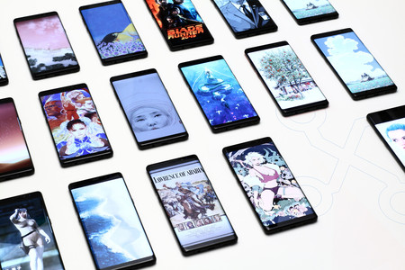 El Samsung Galaxy Note 8, que partió a 1.010 euros en Europa
