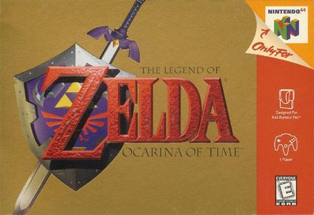 'The Legend of Zelda: Ocarina of Time', ¡descarga gratis su banda sonora entera!