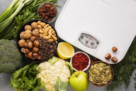 Beneficios Semillas Chia Salud Bajar De Peso Obesidad Antioxidantes Sistema Digestivo