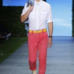 Foto 3 de 15 de la galería tommy-hilfiger-primavera-verano-2011-en-la-semana-de-la-moda-de-nueva-york en Trendencias Hombre