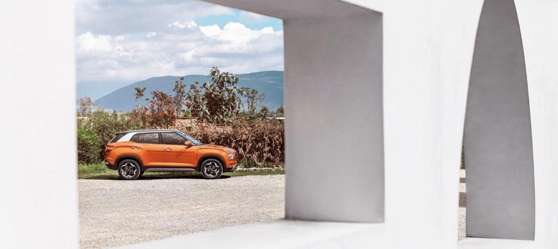 Foto de Hyundai Creta 2021 (19/21)