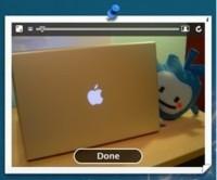 PhotoDrop: Widget para retocar y añadir efectos a fotos en cuestión de segundos