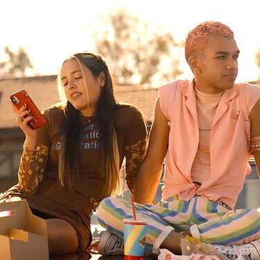 'Generation', la nueva serie adolescente de HBO para los amantes de 'Euphoria' y 'Élite' que rompe estereotipos