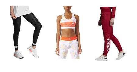 Ofertas en ropa deportiva para mujer Adidas en Amazon ...
