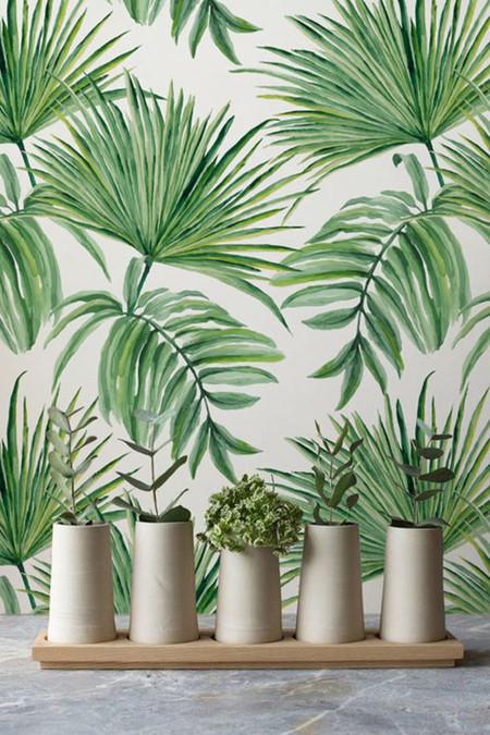 Mural Verde 04