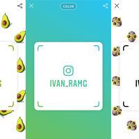 Instagram añade tarjetas de identificación para seguir cuentas más fácilmente