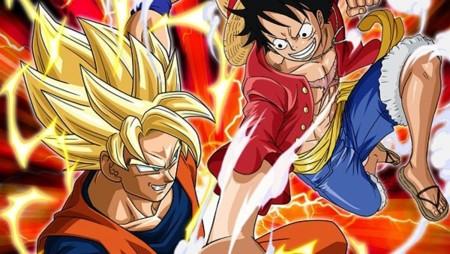¡Sorpresa! One Piece: Great Pirate Colosseum tendrá juego cruzado con  Dragon Ball Z: Extreme Butoden