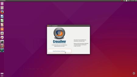 CrossOver ya soporta apps de 64 bits, una razón más para probar esta alternativa a Wine
