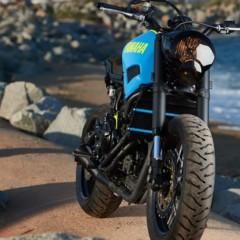 Foto 22 de 24 de la galería ad-hoc-cafe-racer-yamaha-xsr700 en Motorpasion Moto