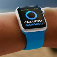 El Apple Watch ya lo indica, es la hora del Cazando Gangas