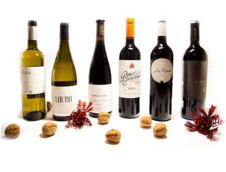 Vinos San Sebastian Food
