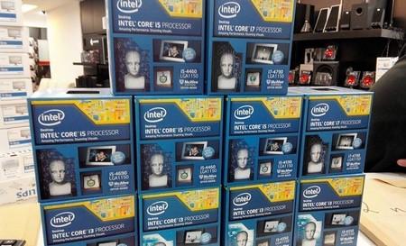 """Intel hace oficial """"Haswell Refresh"""" y Chipset 9-Series, en México habrá que esperar"""