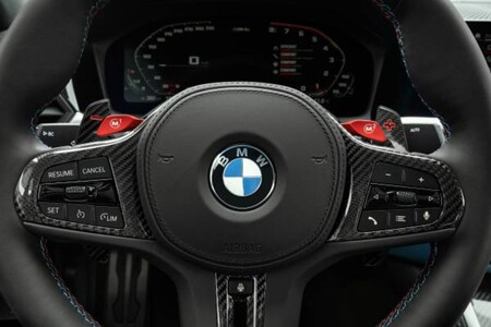 Bmw M3 Competition Coupe 68