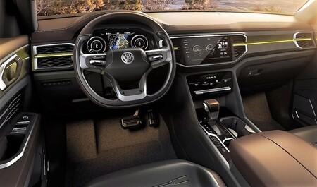 Volkswagen Desarrollara Dos Pick Ups Electricas 3