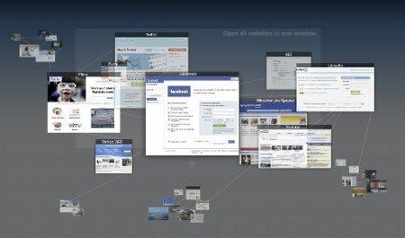 Imagen de la semana: Mozilla Labs  y las interfaces de usuario del futuro