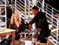 Es oficial: Shakira y Usher están a la altura en The Voice