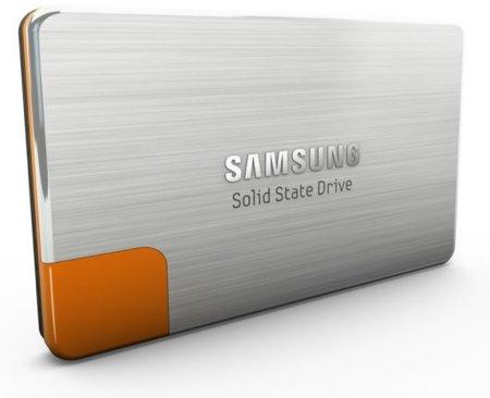 Samsung presenta su SSD marca de la casa