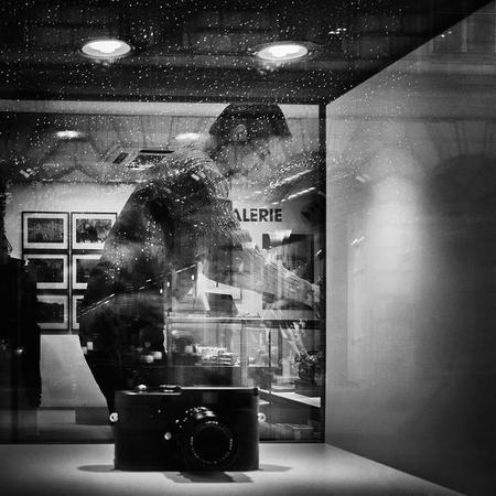 La importancia de fotografiar sin cámara
