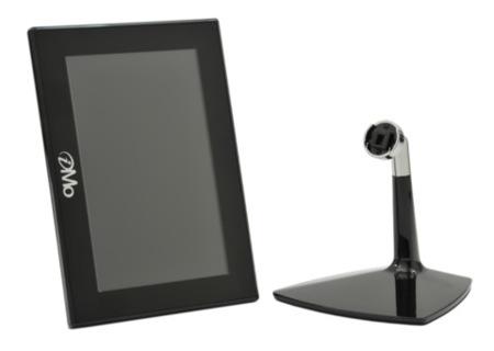 iMo Pivot Touch, monitor táctil adicional