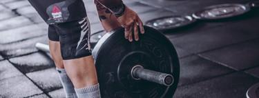 Vuelta al gimnasio 2019: 14 ofertas en tallas sueltas de pantalones, camisetas y sudaderas Reebok para hombre y mujer en Amazon