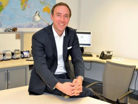 """""""Google siempre ha tratado a Motorola como a cualquier otro fabricante"""", entrevista a Magnus Ahlqvist (Motorola)"""