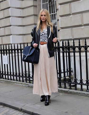 El quién es quién de la Semana de la Moda de Londres por Alberto Bringas