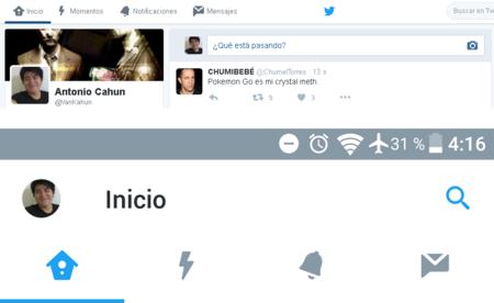 Boton Twitter Moments Web
