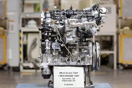 1 Millon De Motores Polonia 1
