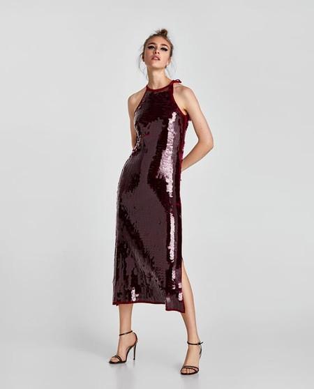 Vestidos para fiesta de zara