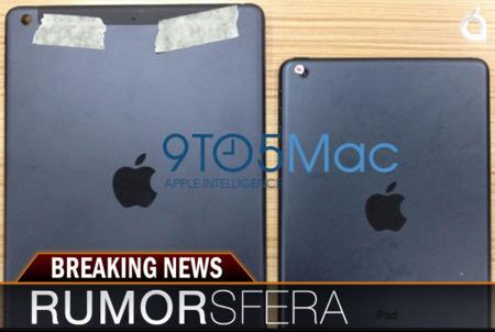 Rumorsfera, Apple TV, iPad5, iPhone plus, OS X Lynx y Mac Pro, las noticias parecen afianzarse.