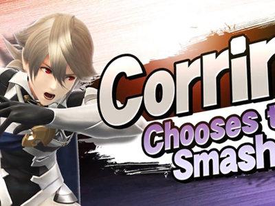 No, de verdad, crean petición para que cancelen la llegada de Corrin a Super Smash Bros.